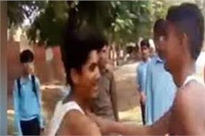 student dies during slap fight game in pak
