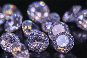 gems and jewelery exports by 8 67 percent