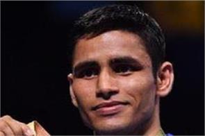 gaurav solanki win gold medal