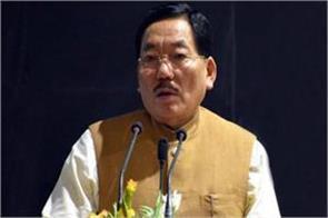 sikkim pawan chamling became indias longest serving cm