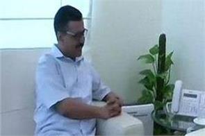 naidu meets kejriwal in delhi