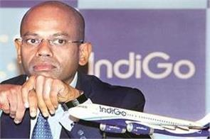 aditya ghosh to quit indigo