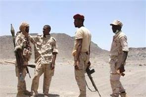 18 al qaida inmates escape houthi controlled prison in yemen