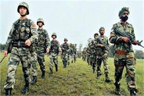 chinese soldiers infiltrated 21 times in the last 17 days itbp report