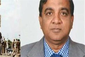 ravindra reddy resigns has been rejected by hc
