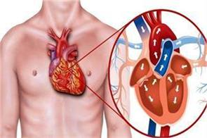 this 9 things do not allow heart blockage