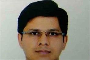 pratham kaushik get fifth rank in upsc