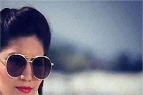 sapna chaudhary s new dance video becoming increasingly viral