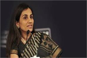 chanda kochhar was made by well wishers icici bank ceo