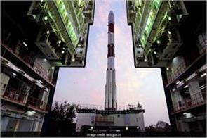 isro ready for the new launching to forget the failure