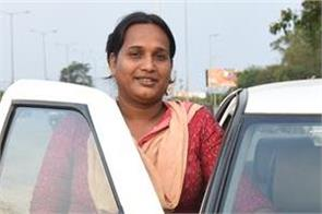 odisha meghna sahoo transgender driver
