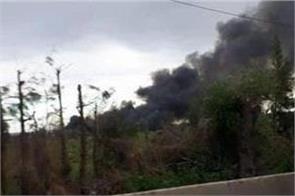 algerian military plane crash killed all 257people