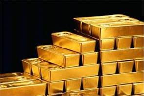 gold tracks us dollar as interest rates take a back seat wgc