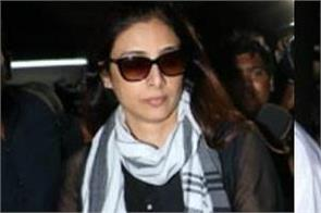 the witness in court refused to recognize tabu sonali