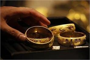 gold surges by rs 300 on high demand