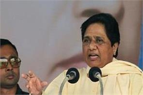 mayawati will not be spared even after retirement due to false cases of dalits