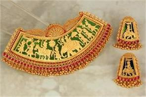 gold and silver prices rise due to wedding demand