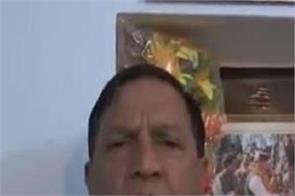 rajiv bindal heard in nahan people s problems at his residence