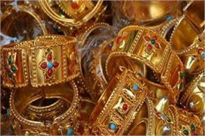 gold and silver prices fall due to weak demand