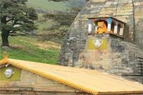 madmaheshwar gate will open in may