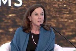 deputy nsa nadia schadlow resigns from white house
