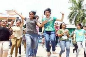 himachal board result 2018 girls topper in the three streams