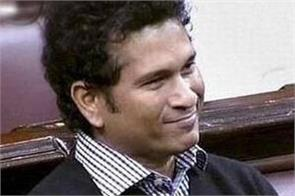 sachin tendulkar donates his full salary