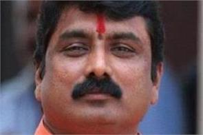 bjp mla says karnataka issue of hindu muslim fight