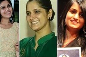 upsc toppers girls