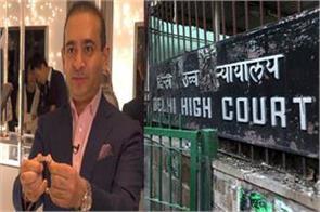 hc asks nirav modi s company to tell him to come back