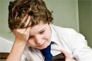 the risk of cyber bulling is increasing in children parents