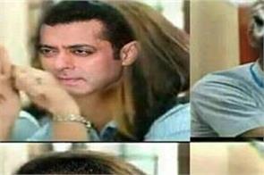 people fun on salman khan in social media