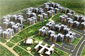 homecraft to invest 500 crores in first residential project