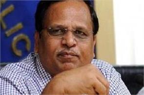 money laundering case ed questioned to satyendra jain