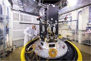 parker solar probe will fly on july 31 sun will reach the sun