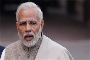 modi s two pronged approach to oil producing countries