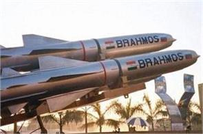 india will develop brahmos missile seven times faster than missile