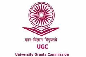 ugc sought information about implementing cbcs and modifying the curriculum