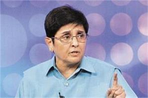 in the open if you get defecation you will not get rice for free  kiran bedi