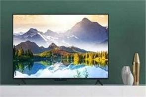 xiaomi mi tv 4a 43 inch youth edition launched