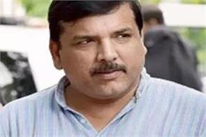 sanjay singh aap will contest assembly elections in odisha