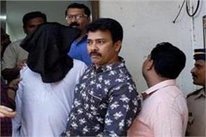 dawood ibrahim gang member arrested