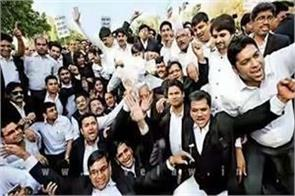 lawyers strike back madhya pradesh advocate general