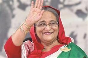 sheikh hasina is included in the times list of 100 influential personalities