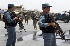 afghanistan bomb blast in the mosque of herat province killing 6 people