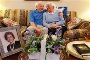unique love 50 years ago divorce marriage going to be done again