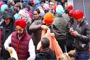 sikh organization in the united states tied thousands of turbans world record
