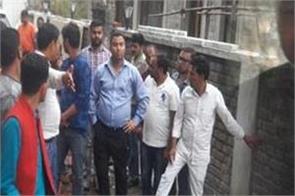villager save sdm pratyush singh life