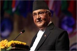 india will play a supporting role in nepals development oli