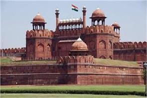 dalmiya group took the red fort lapsed deal worth rs 25 crores
